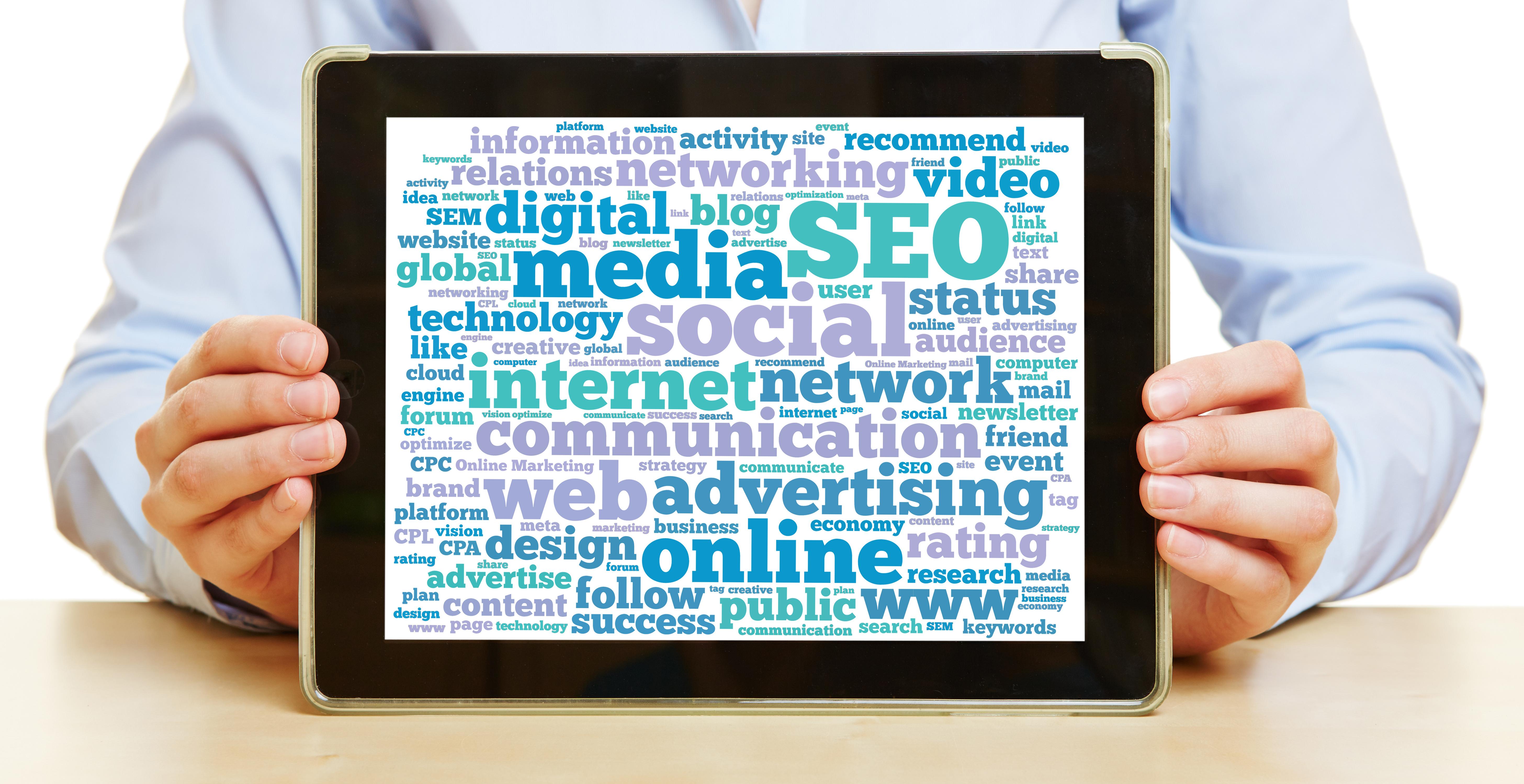 Online Kommunikation & Social Media