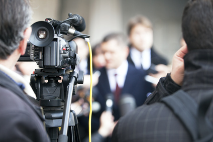 Pressearbeit München