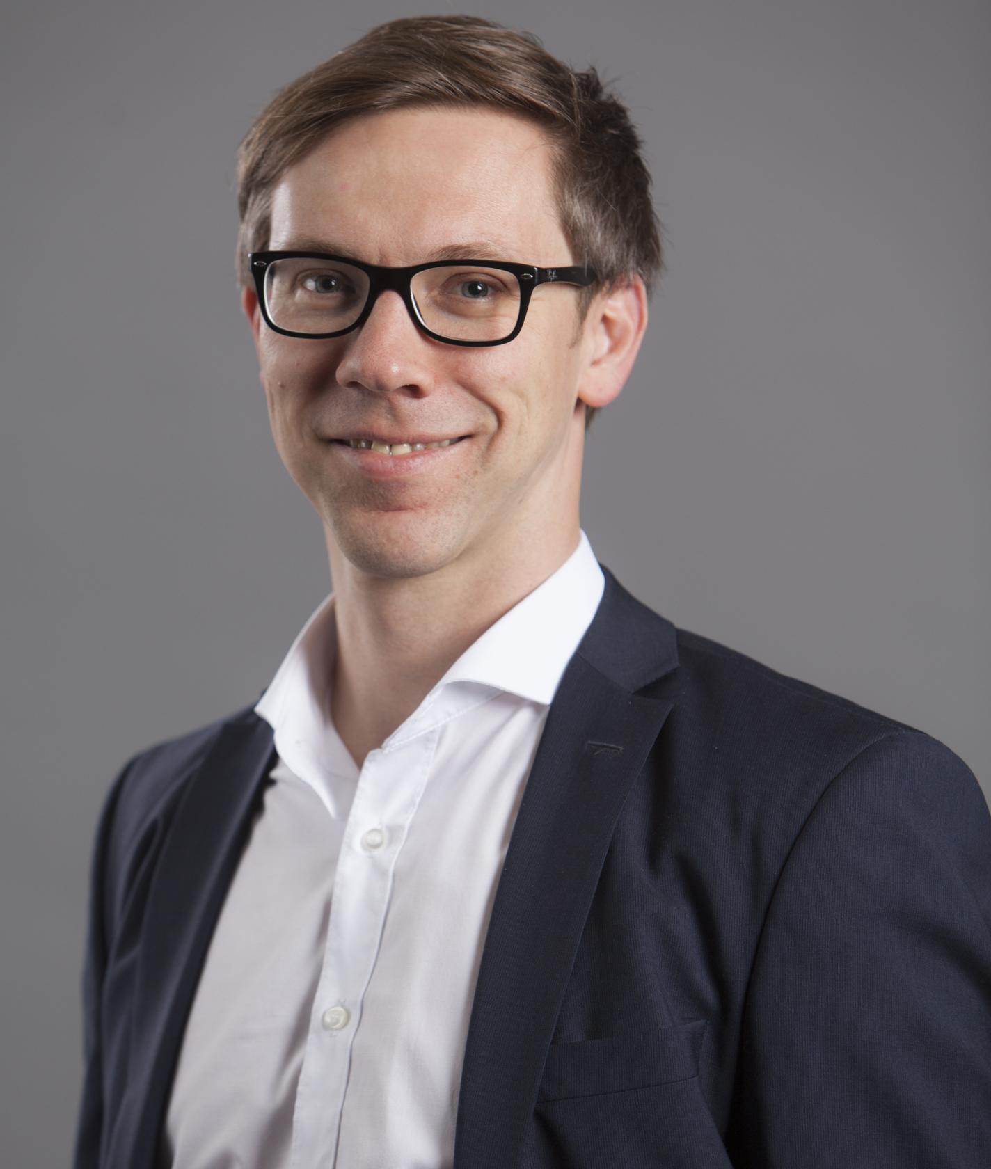 Michael Schmitt, PR-Berater München
