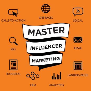 Influencer Marketing und Social Media