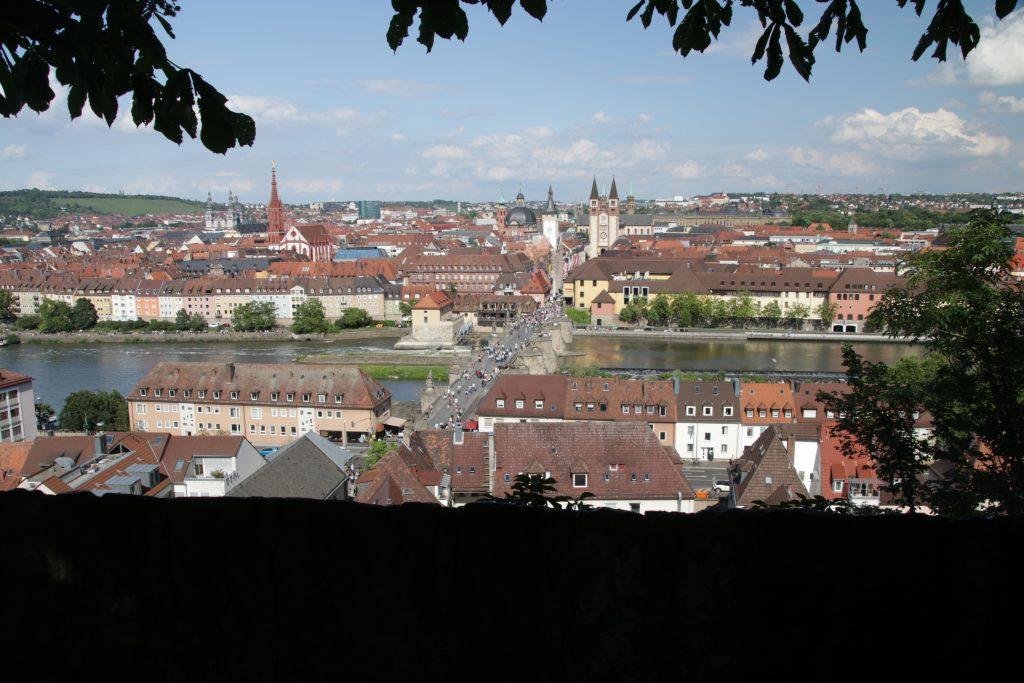 DPRG etabliert Präsenz in Würzburg