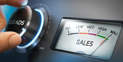 Leads Akquise B2B Content Marketing
