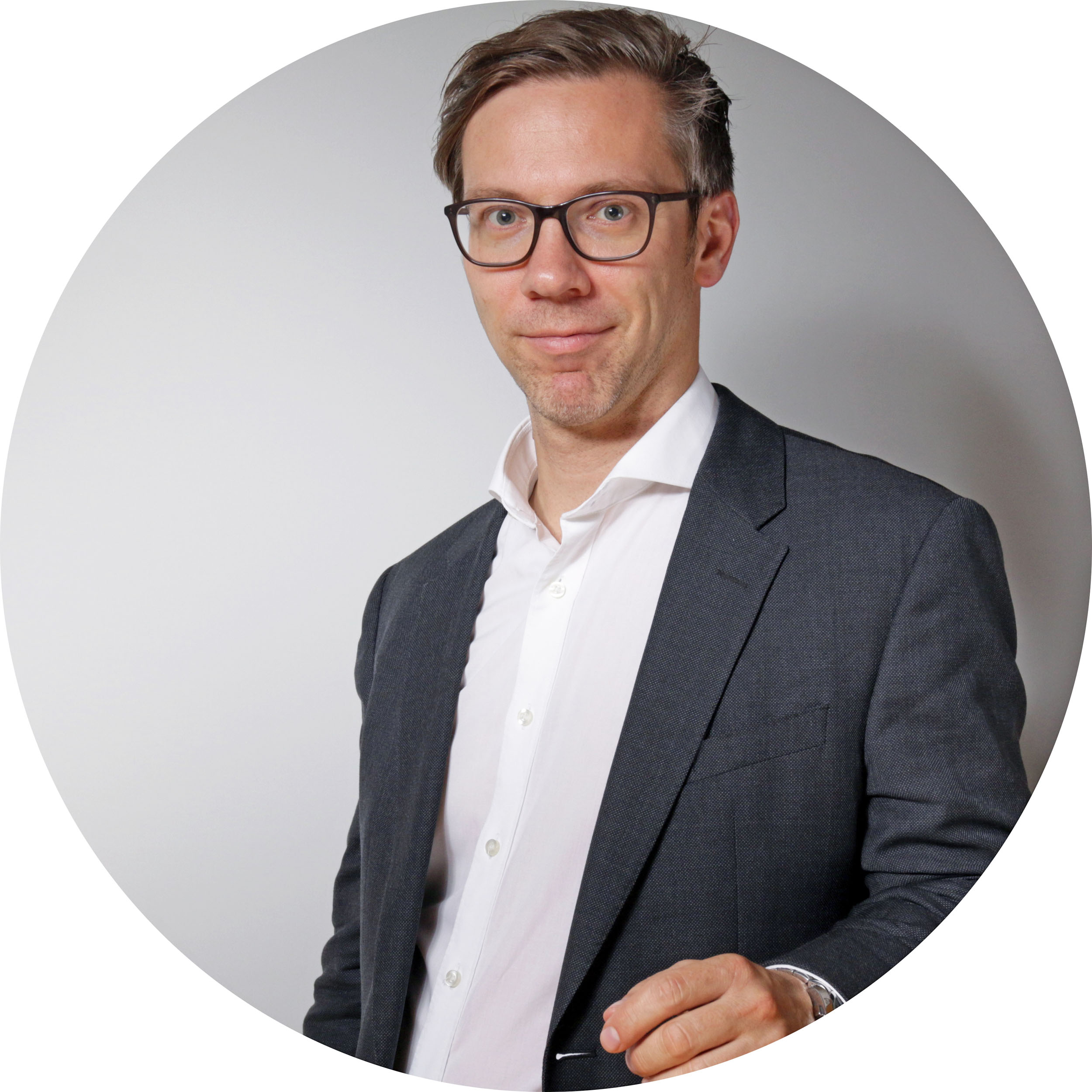 Michael C. Schmitt, Michael Schmitt, PR-Berater München und Würzburg