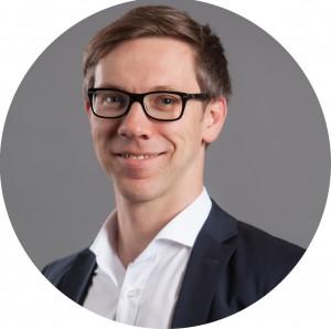PR-Berater Michael Schmitt München